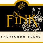 Weingut Fink   Sauvignon Blanc