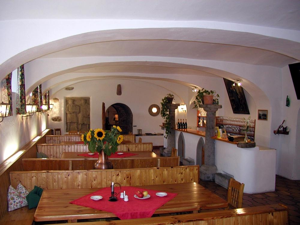Weingut Fink - Heurigenlokal