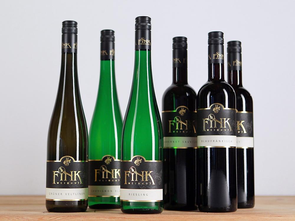 Weingut Fink - Das Weingut