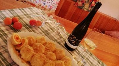 Weingut Fink Marille