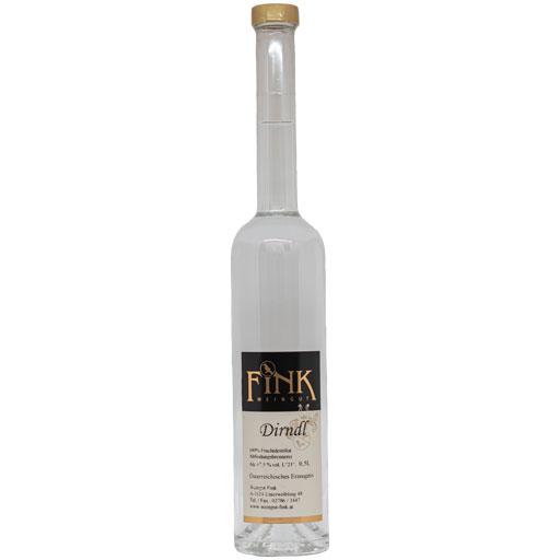 Weingut Fink - Edelbrand Dirndl