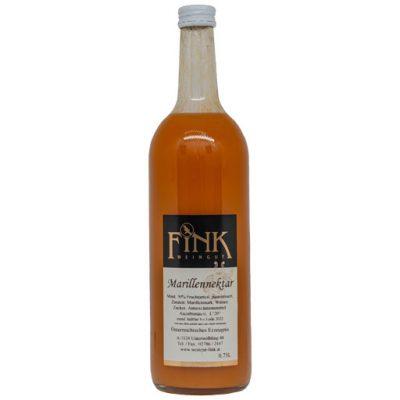 Weingut Fink - Marillennektar