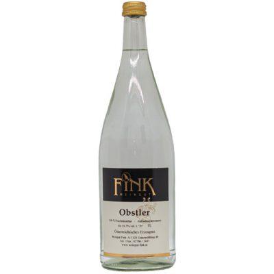 Weingut Fink - Edelbrand Obstler